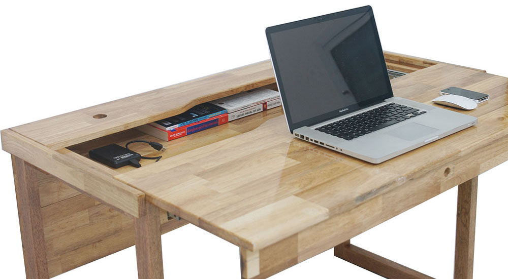 bàn slidedesk