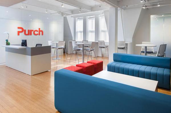 8 xu hướng thiết kế nội thất văn phòng
