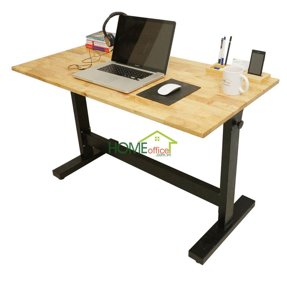 hobv001 b n nh n vi n g cao su ch n s t 1 2m x60cm x75cm. Black Bedroom Furniture Sets. Home Design Ideas