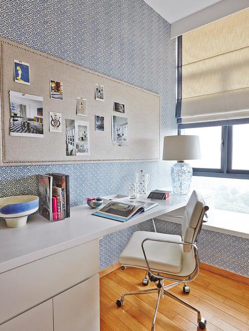 Thủ thuật thiết kế phòng làm việc