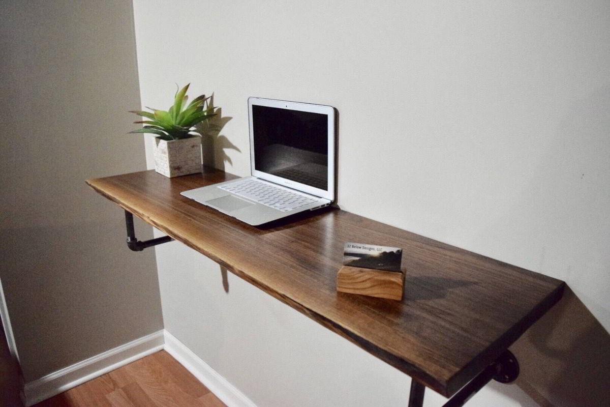 Điểm danh những mẫu bàn làm việc đẹp và hiện đại nhất của Phát Phát