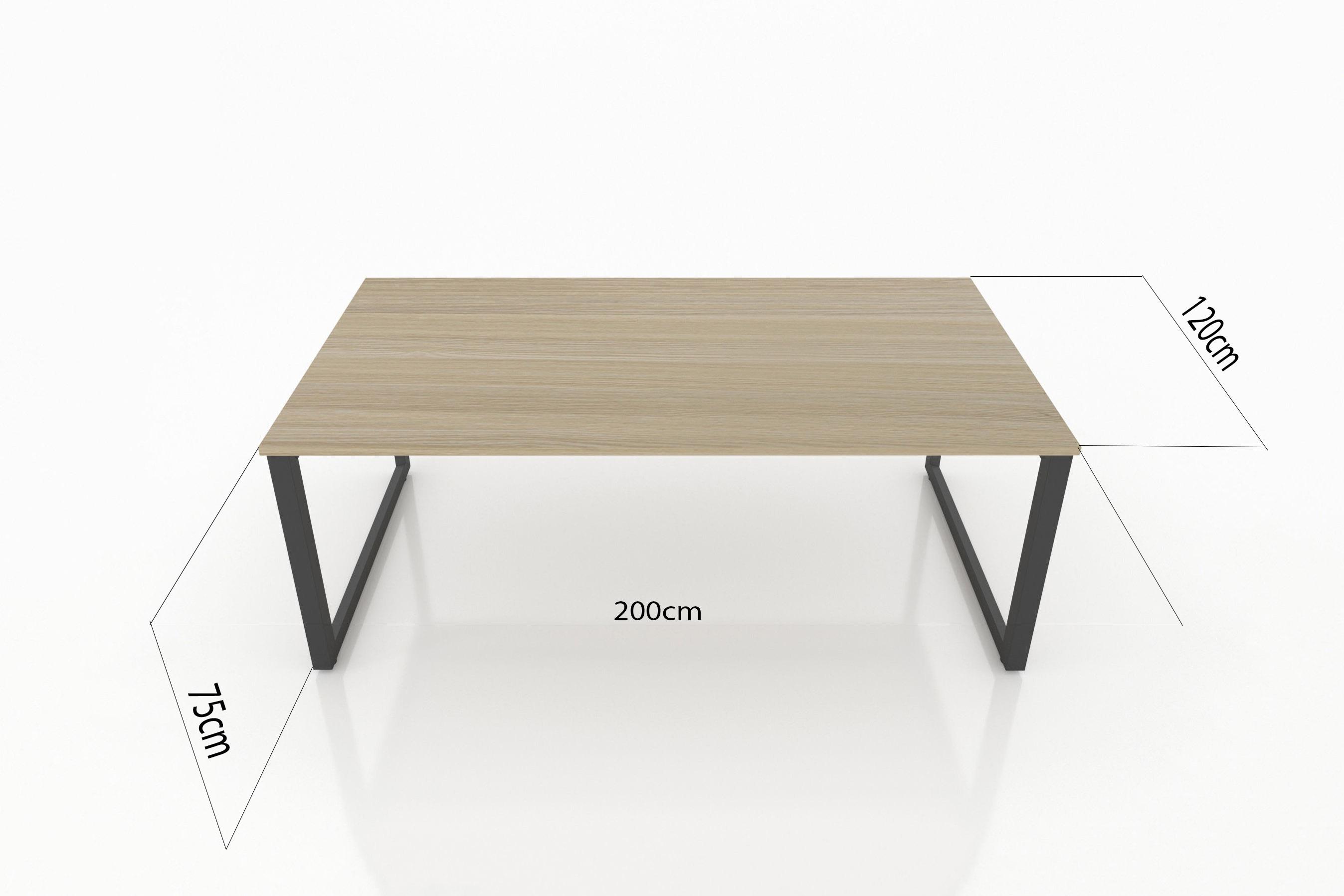 kích thước tiêu chuẩn bàn họp