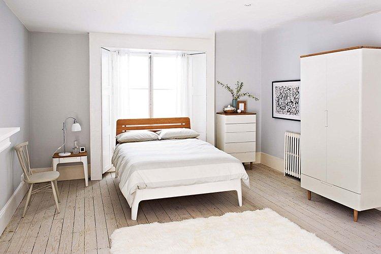 Trang trí phòng ngủ handmade
