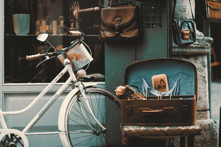 Phong cách nội thất vintage