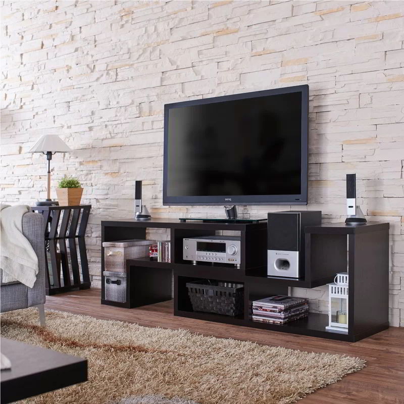 kệ gỗ tivi đơn giản