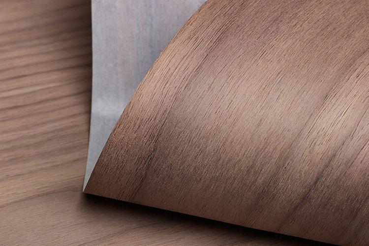 Bề mặt gỗ công nghiệp Melamine