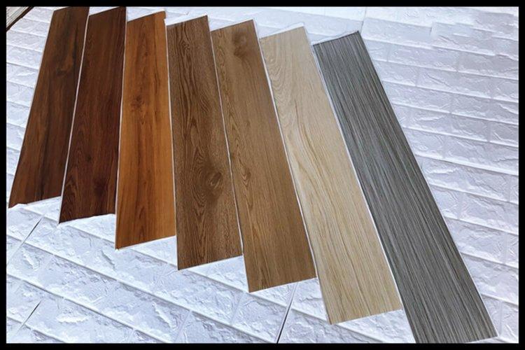 Tấm ván gỗ nhựa