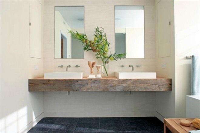 Phong thủy phòng tắm tạo năng lượng tích cực