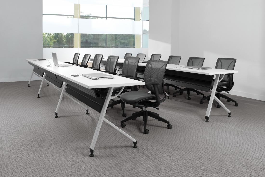 Hệ bàn phòng đào tạo masa