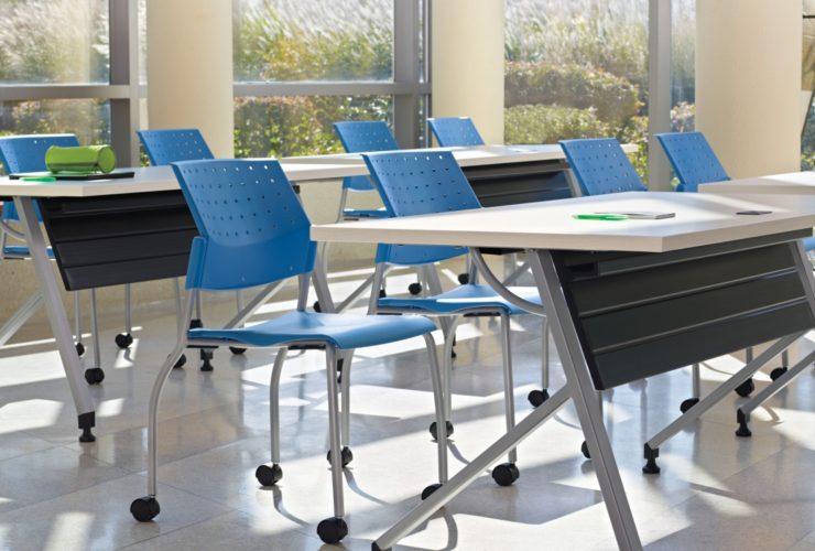 Hệ bàn trường học masa