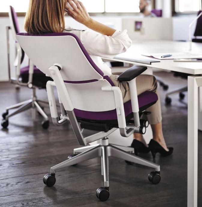 Ghế văn phòng HomeOffice