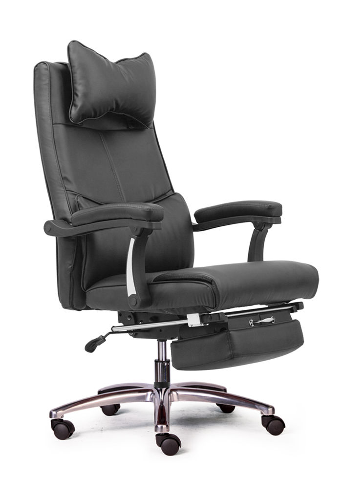 Ghế văn phòng M1058 cho lãnh đạo có thể ngả nằm
