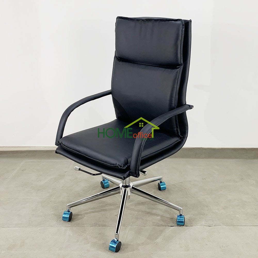 Ghế văn phòng bọc simili cao cấp từ thương hiệu TheCity