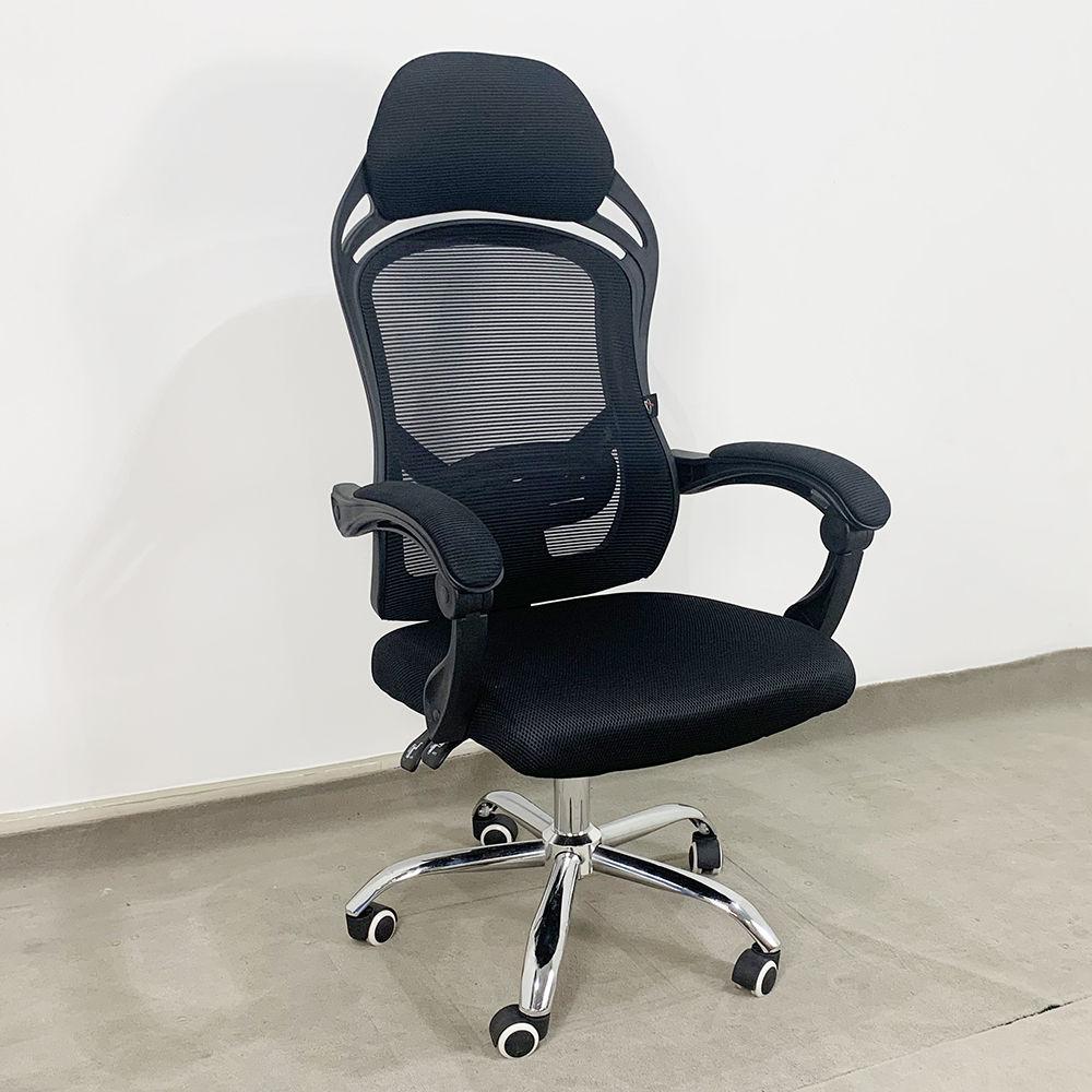 Mẫu ghế văn phòng có tựa đầu