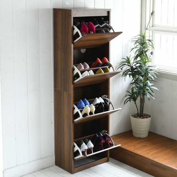 Tủ giày thông minh