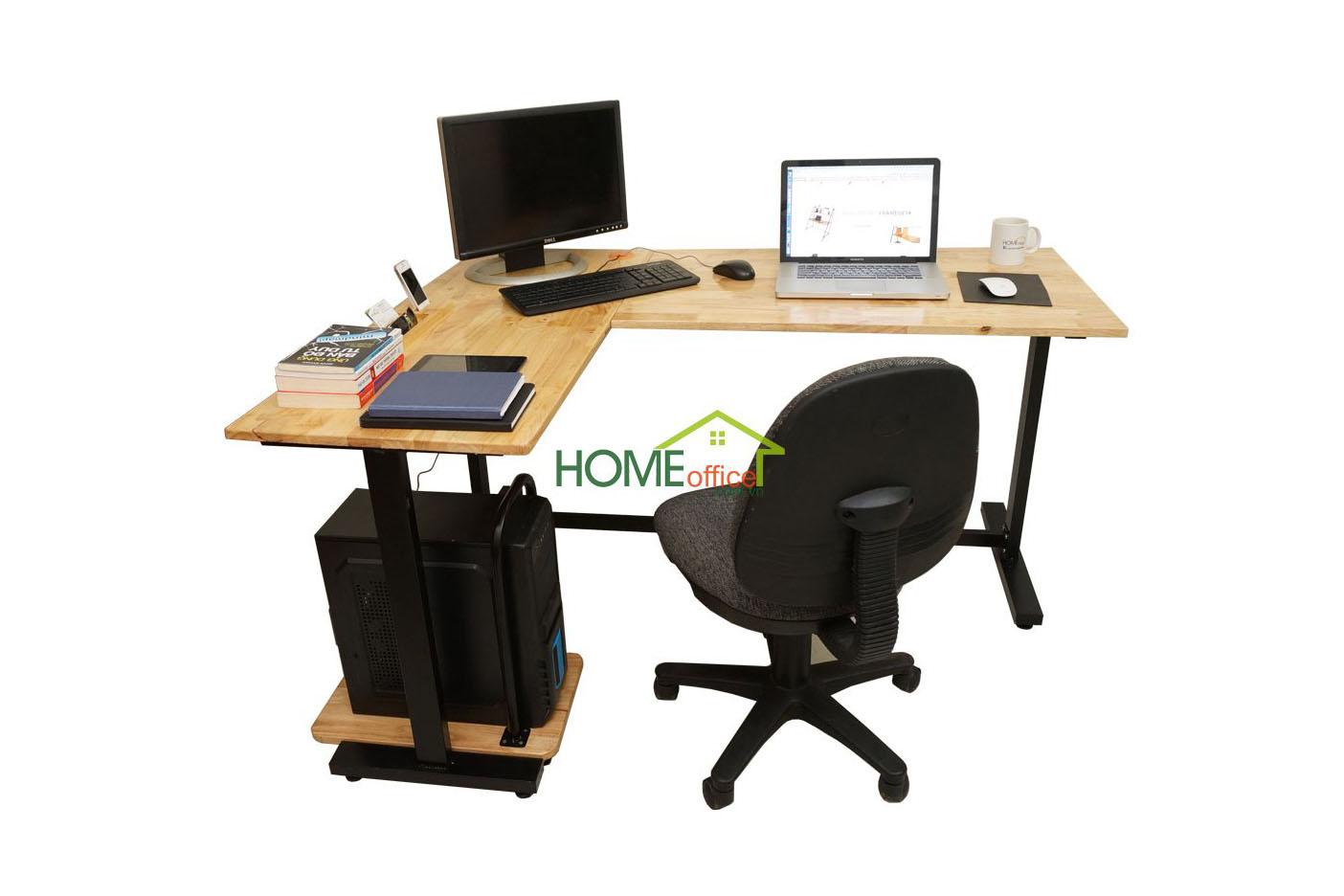 bàn làm việc giá rẻ tại nhà