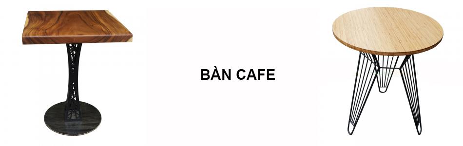 bàn cafe coffeedesk banner