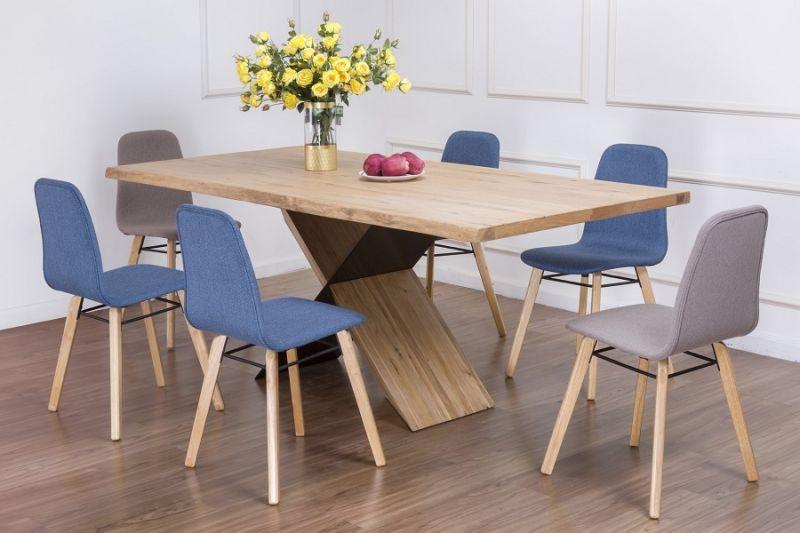Mẫu bàn ăn phong cách hiện đại
