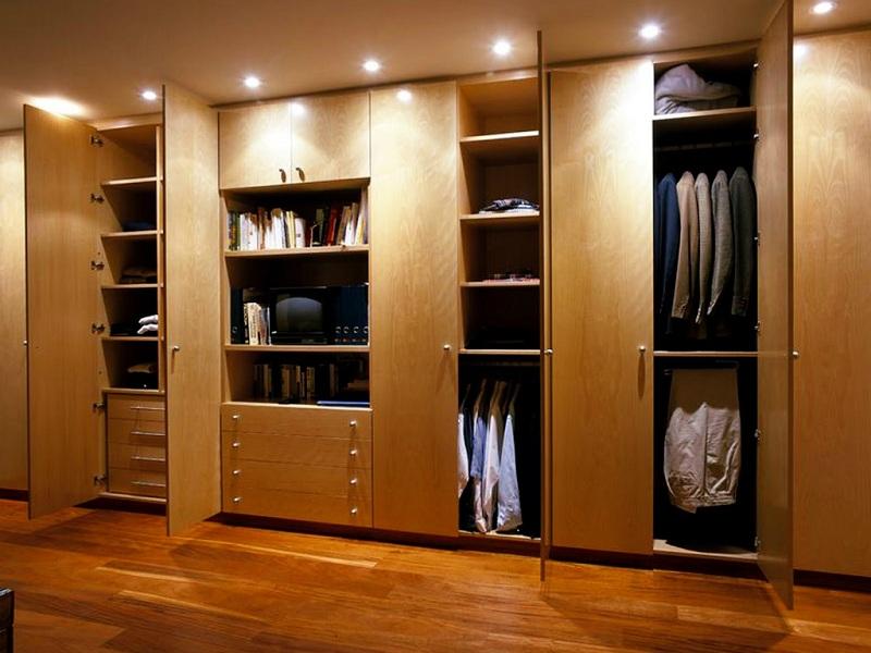 Tủ quần áo công nghiệp