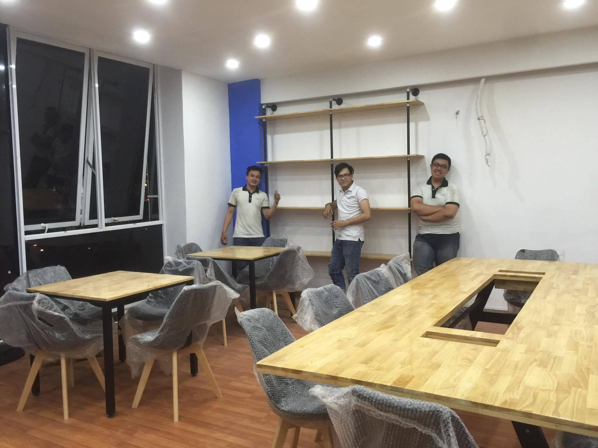 dự án thiên phong group