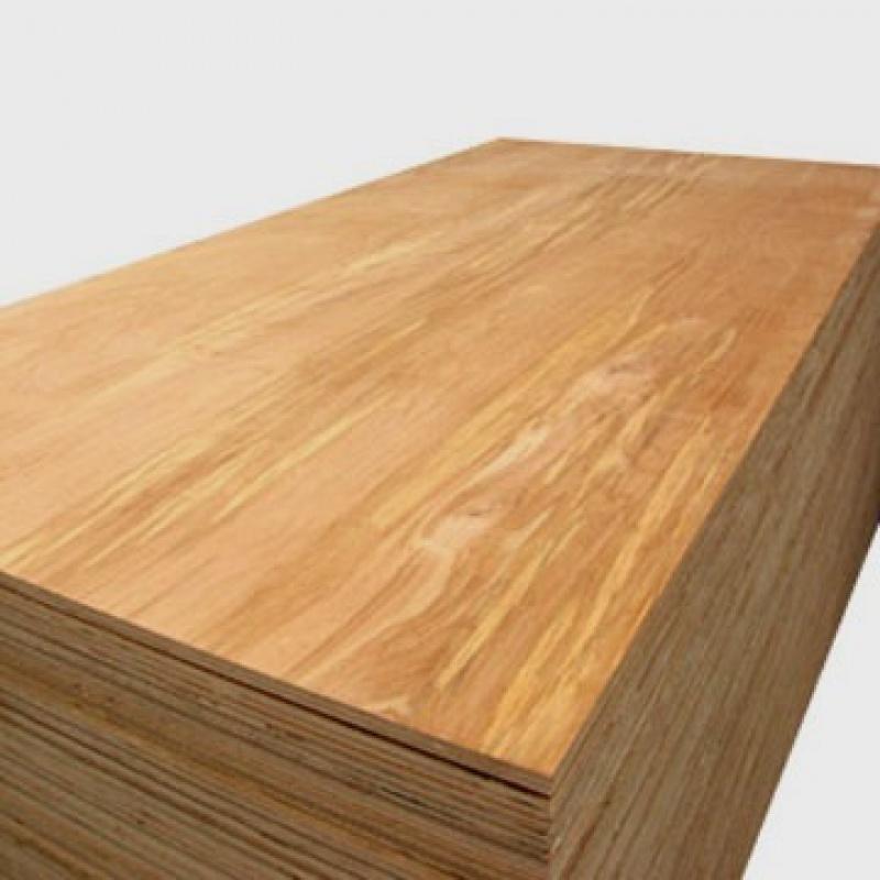 gỗ tre ép