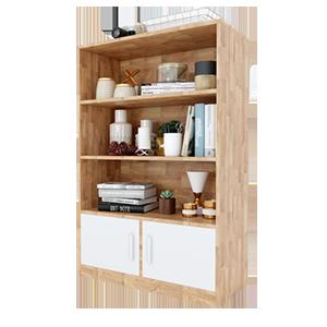 tủ hồ sơ đứng, tủ gỗ để hồ sơ