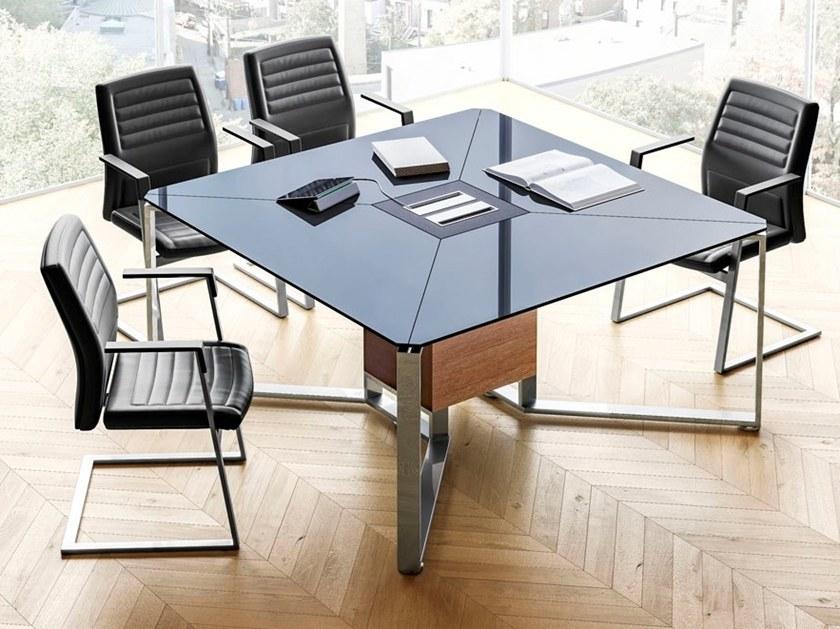 ghế chân quỳ cho phòng họp