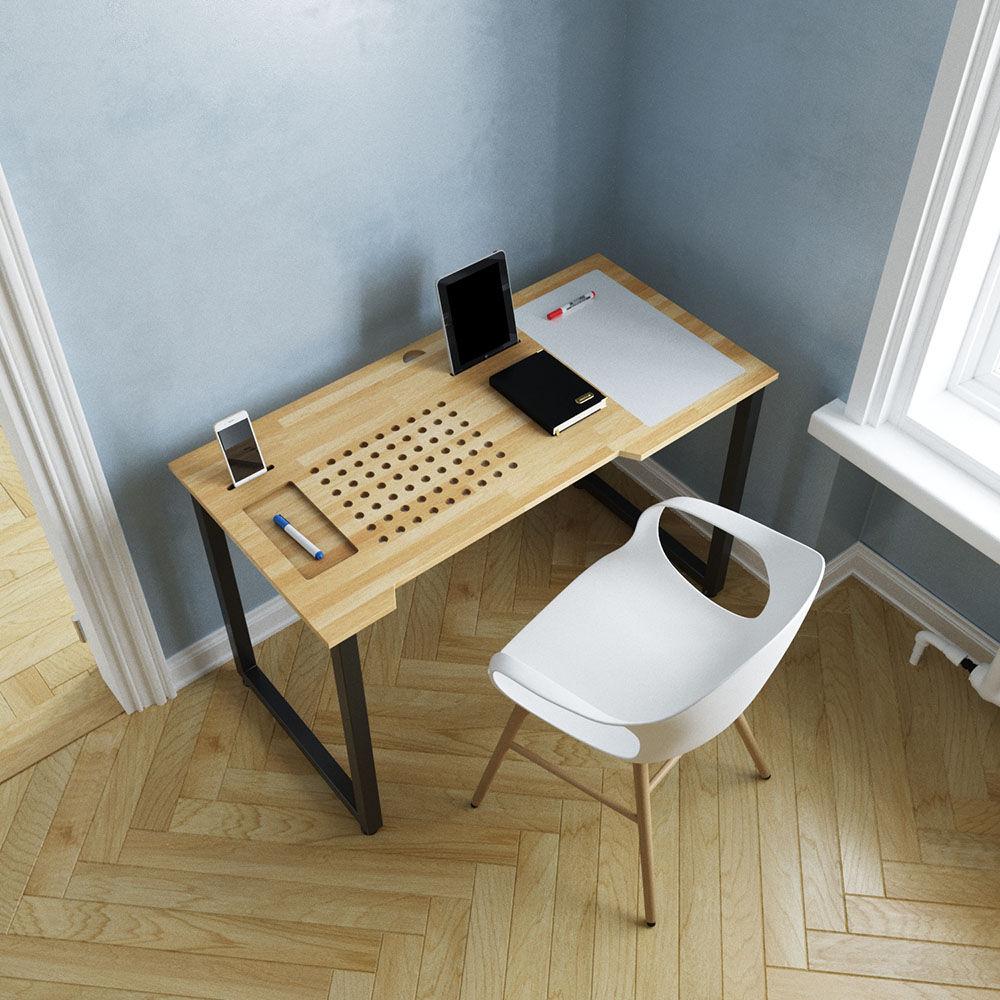 bàn làm việc trong phòng ngủ