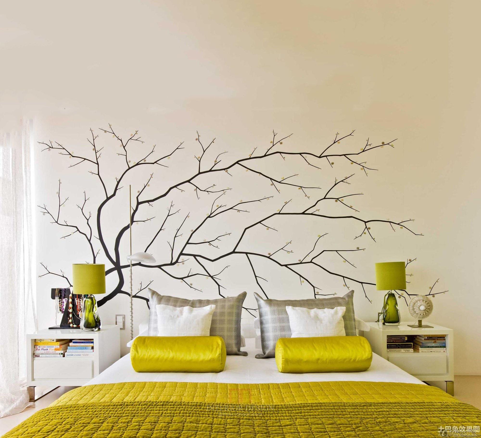 trang trí phòng ngủ đẹp đơn giản