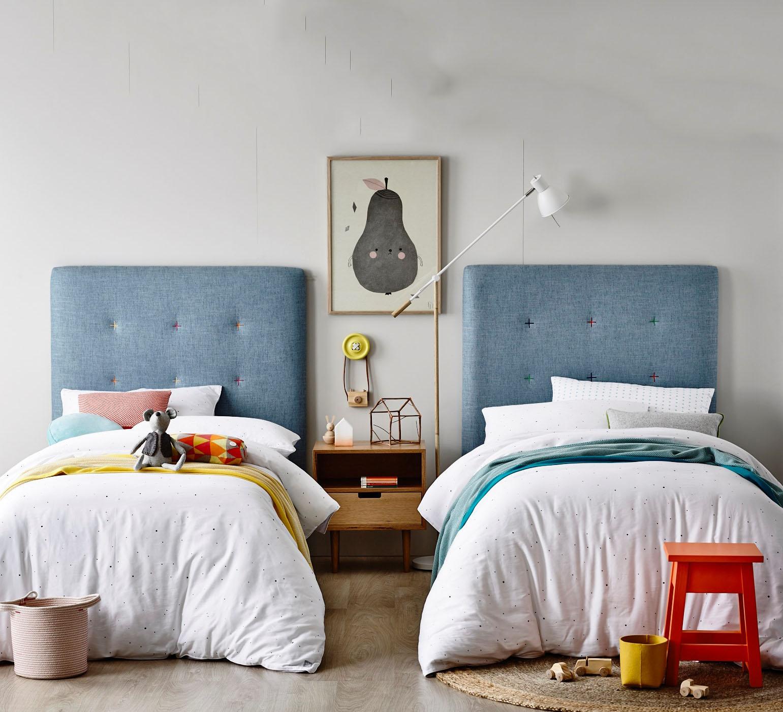 thiết kế phòng ngủ đẹp đơn giản