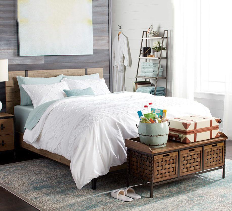 chăn ga gối phòng ngủ