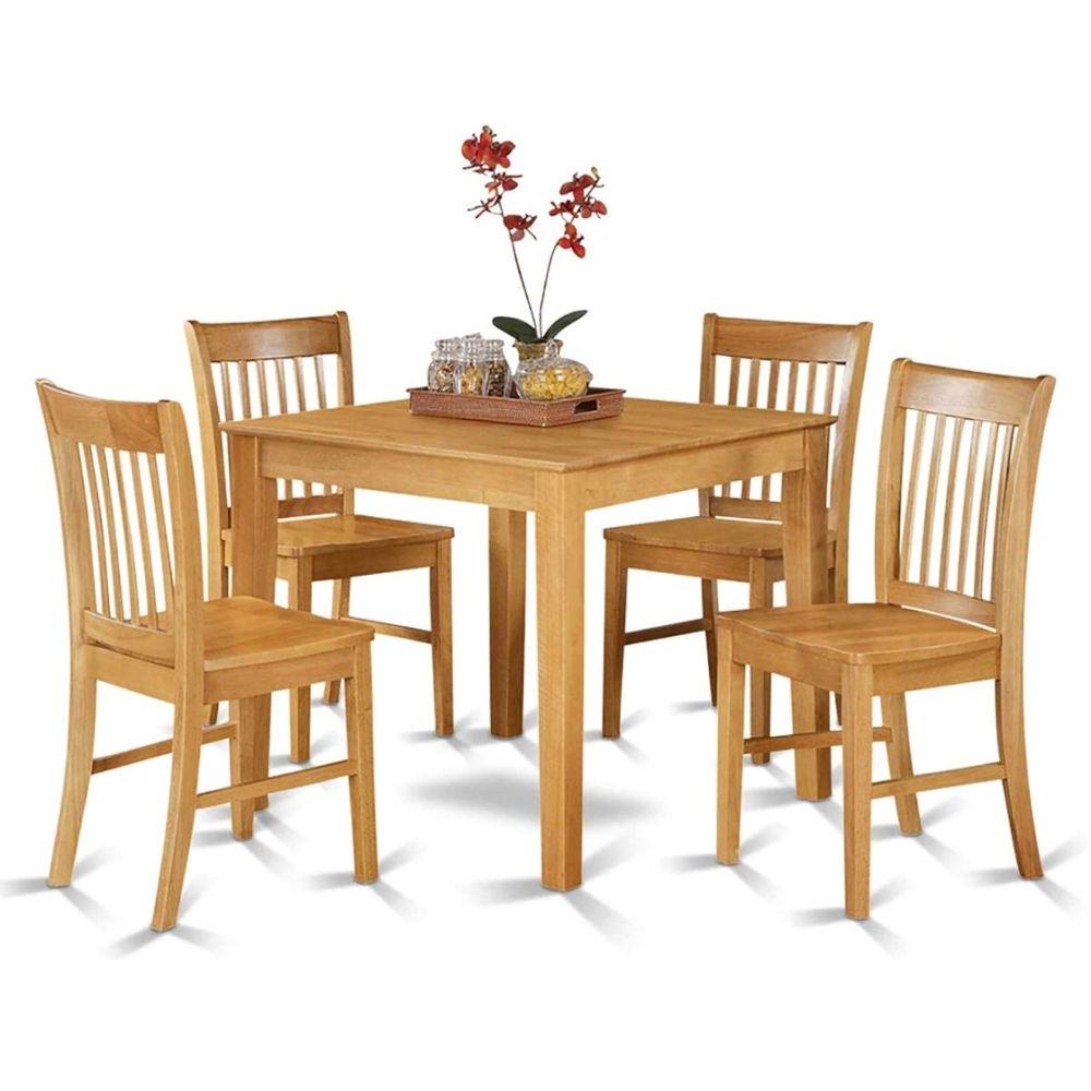 bàn ghế ăn 4 người ngồi