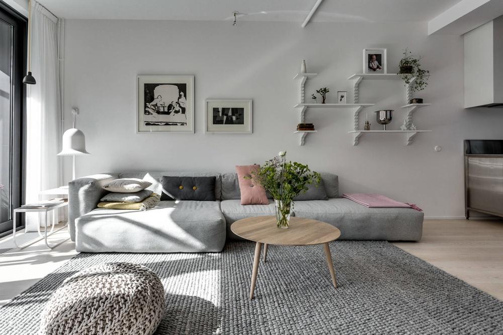 phong cách thiết kế thi công nội thất tinh tế