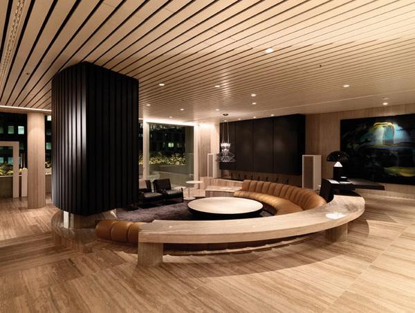 Thiét kế nội thất nhà ở đẹp