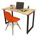 CB68013 - Combo bộ bàn ghế làm việc tại nhà SimpleDesk mặt khuyết