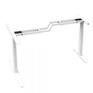 HONT33-2A3S - Chân bàn nâng hạ điện 3 khớp dưới ( Bàn chữ L mặt liền)