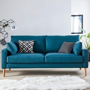 SFB68033 - Ghế sofa băng LOVESEATS - 180x70x90(cm)