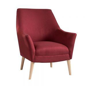 GSD68016 - Ghế sofa đơn - 78x78x99 (cm)