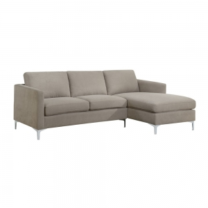 SFL68007 - Ghế sofa góc chữ L - 240x80x90 (cm)
