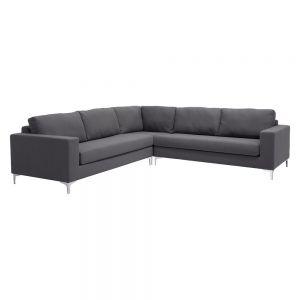 SFL68010 - Ghế sofa góc chữ L - 240x80x90 (cm)