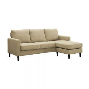 SFL68004 - Ghế sofa góc chữ L - 240x80x90 (cm)