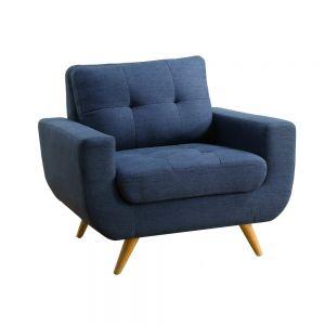 GSD68004 - Ghế sofa đơn - 104x86x91 (cm)