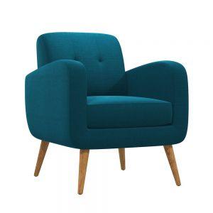 GSD68001 - Ghế sofa đơn - 76x78x83 (cm)