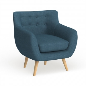 GSD68009 - Ghế sofa đơn - 86x78x88 (cm)