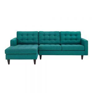 SFL68013 - Ghế sofa góc chữ L - 240x80x90 (cm)