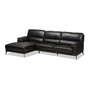 SFL68017 - Ghế sofa góc chữ L - 220x80x90 (cm)