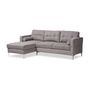 SFL68014 - Ghế sofa góc chữ L - 220x80x90 (cm)