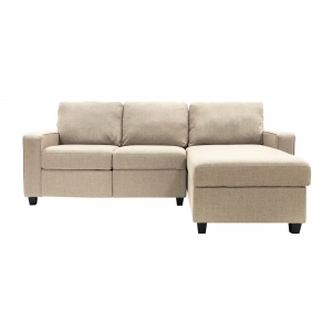 SFL68006 - Ghế sofa góc chữ L - 240x80x90 (cm)