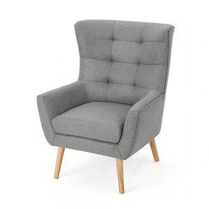 GSD68015 - Ghế sofa đơn -  76x78x102 (cm)