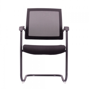 HOM1053 - Ghế nệm chân quỳ cho phòng họp